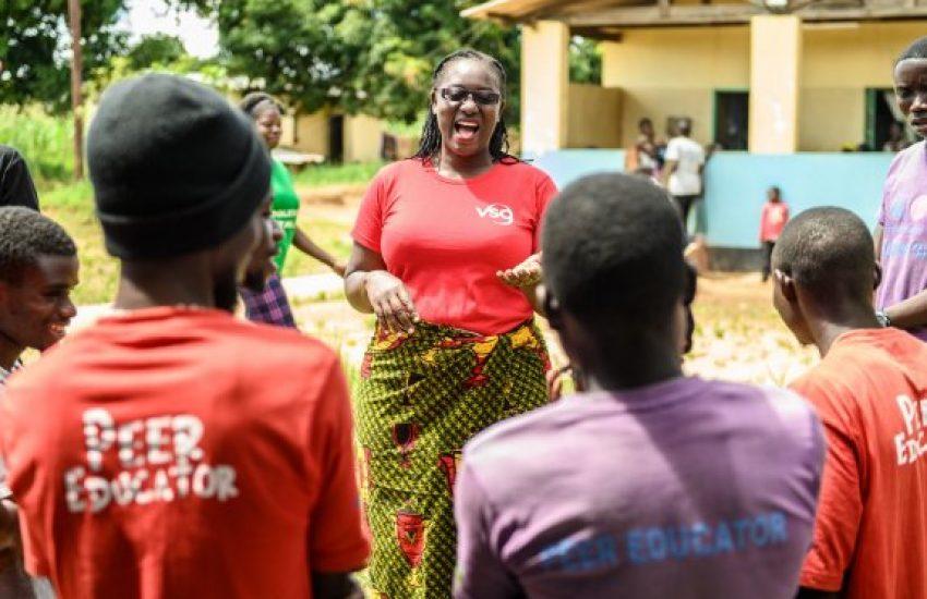 srgr shrh seksuele reproductieve rechten gezondheid VSO
