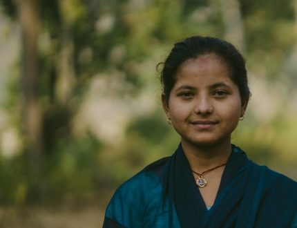 meisjes onderwijs nepal