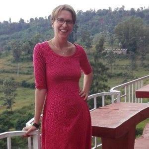 Onderwijs Rwanda VSO Gerjanne Ravenhorst
