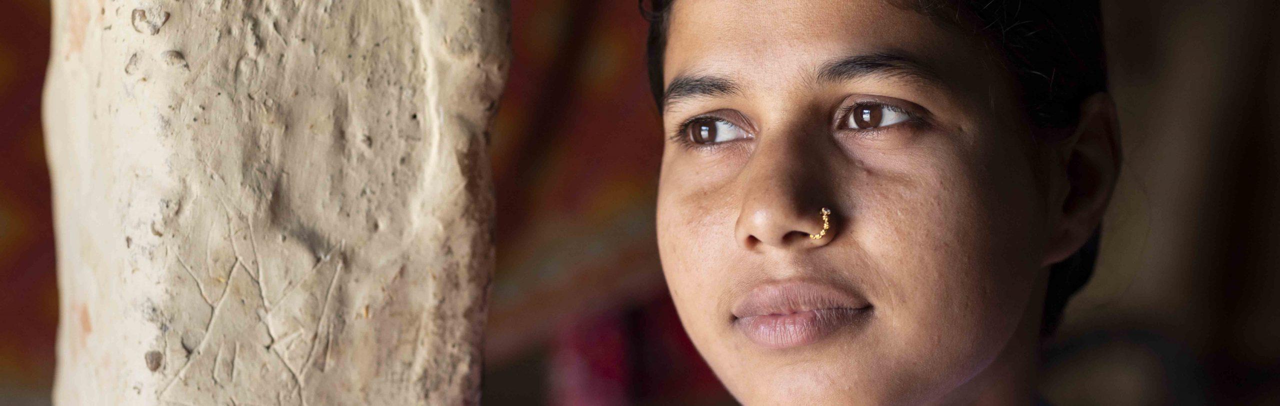 Big Sister Anu Kumarishah